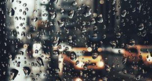 صورة خلفيات مطر , واو على حلاوة خلفية المطرة
