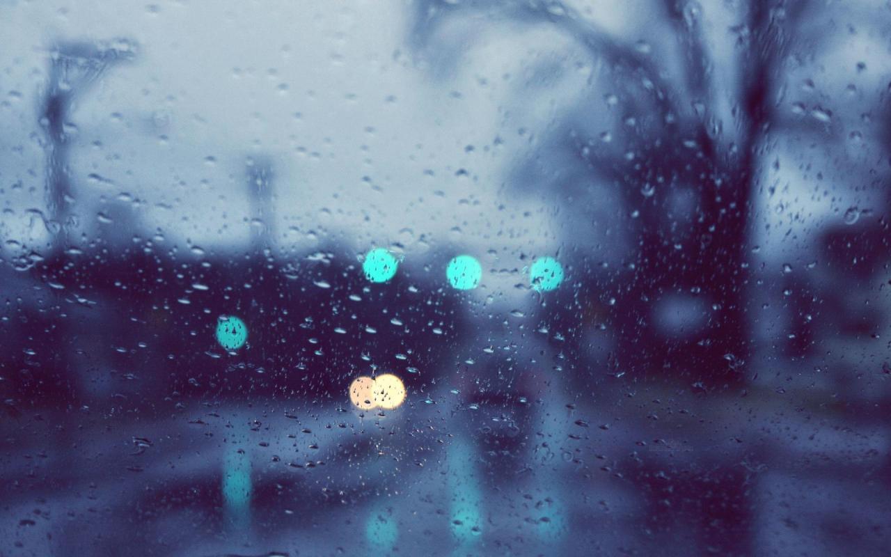 صورة خلفيات مطر , واو على حلاوة خلفية المطرة 406 5