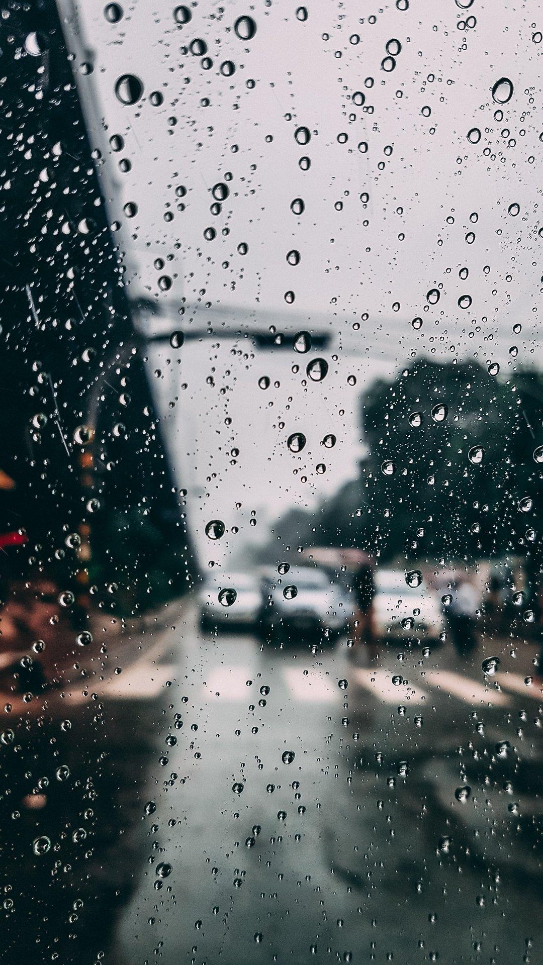 صورة خلفيات مطر , واو على حلاوة خلفية المطرة 406 7