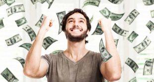 صورة كيف تصبح ثريا , اسرع طريقة لتكون من الاغنياء
