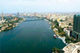 صورة اطول انهار العالم , معلومات عن نهر النيل الاطول عالميا