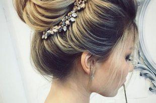 صورة صور تساريح شعر , تسريحات فخمة تتناسب مع شكل الشعر