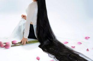 صورة تطويل الشعر في يوم , اسرع طريقة لاطاله الشعر فى 24 ساعة