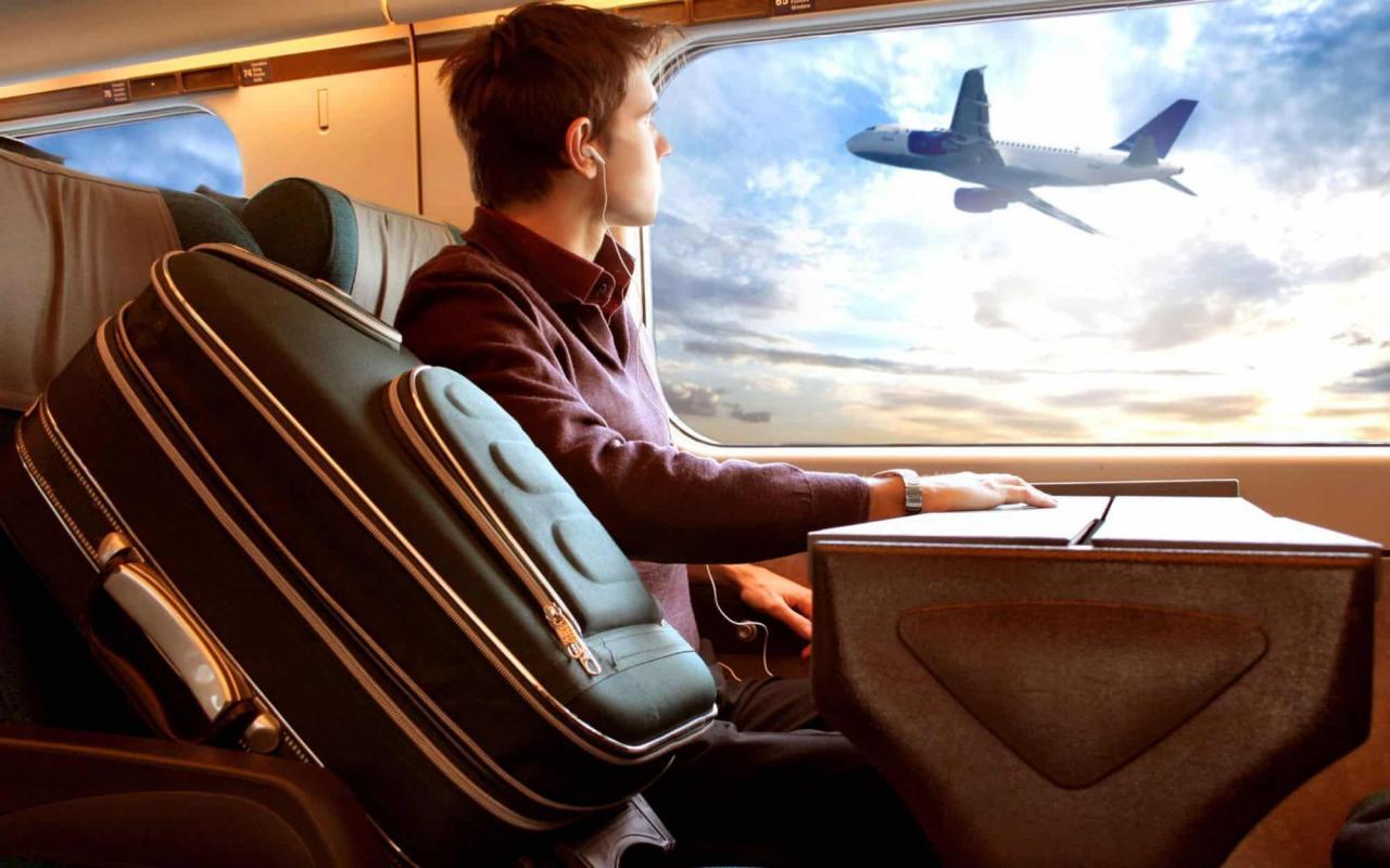 صورة تفسير حلم السفر , حلمت انى مسافر يعنى اية