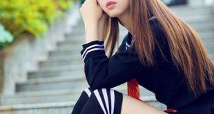 صورة بنات يابانية , بنات كيوتات اوى من اليابان