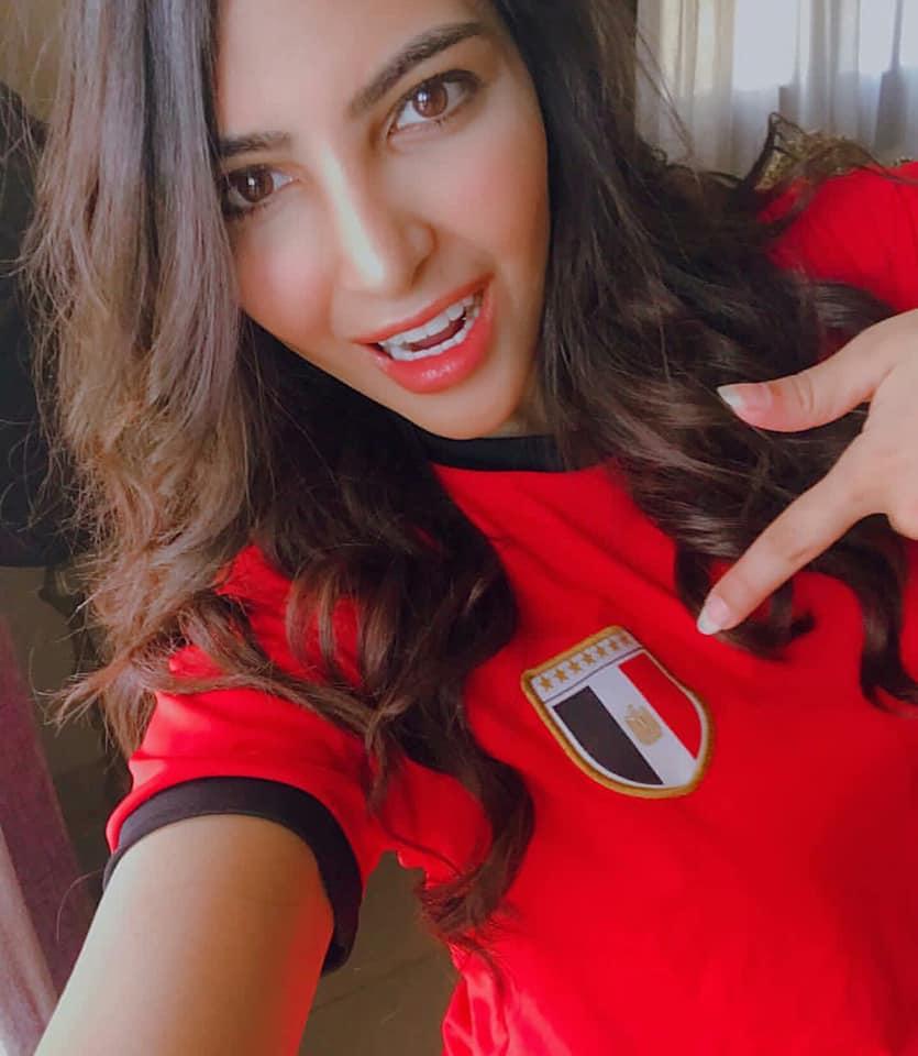 صورة تيشرت منتخب مصر , اشكال مختلفة لتيشرت المنتخب المصرى