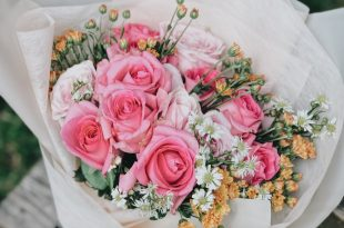 صورة تحميل صور ورد , باقة رائعة وجذابة ومثيرة من الورود