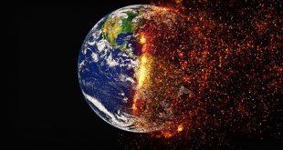 صورة اليك الأسباب الحقيقة لارتفاع الحرارة , اسباب الاحتباس الحراري