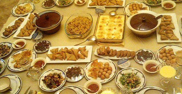 مولود خطوة الشخص المسؤول سفرة رمضان بالصور في الكويت Alterazioni Org