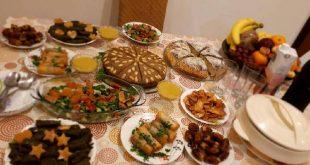 صورة سفرة رمضان, أجمل سفره رمضانيه