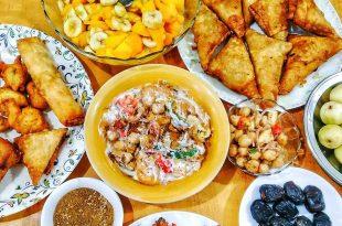 صورة فطور رمضان, تعالو شوفوا ايه الاكلات الصحيه في رمضان