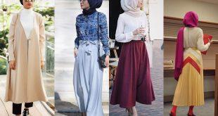 صورة تعالي اعرفي ازاي تختاري حجابك و ملابسك, حجاب فاشون