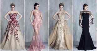 صورة احدث موديلات الفساتين, أجمل انواع الفساتين