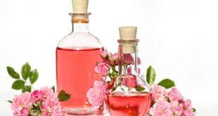 صورة ماء الورد, فوائد ماء الورد في حياتنا