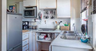 صورة اليك افكار للمطابخ صغيرة المساحة لن تخطر على عقلك , تصاميم مطابخ صغيرة وبسيطة
