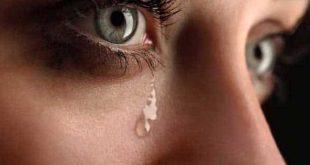 تفسير حلم البكاء والصراخ