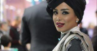 حجاب توربان للمناسبات
